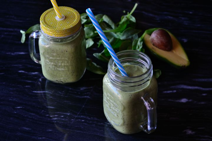 Let's talk Green Smoothies